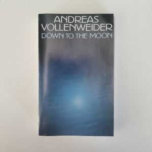 Andreas Vollenweider - Cassette - Down To The Moon
