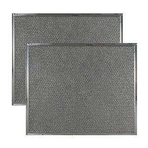 MAYTAG-JENN-AIR-707929-708929-COMPATIBLE-ALUMINUM-GREASE-MESH-FILTER-2-PACK