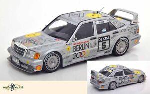 Mercedes-Benz-190E-2-5-16-Evo-2-5-DTM-Lohr-1-18-Minichamps