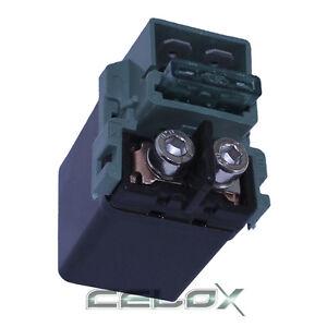 new starter solenoid relay honda cb750 nighthawk cb 750 ebay. Black Bedroom Furniture Sets. Home Design Ideas