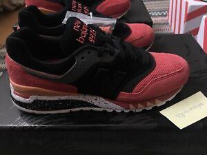 best service 6984b 28140 Details zu TASSIE TIGER! Ultra Rare New Balance X Sneaker Freaker 997.5 US5  EU37.5 DS