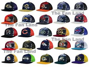 da1fee661 Image is loading New-NFL-Outerstuff-NFL-Youth-Stealth-Trucker-Adjustable-