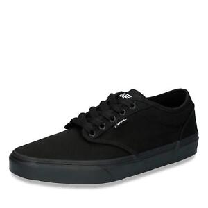 Vans Atwood Herren Sneaker Schnürschuhe Halbschuhe Freizeitschuhe Schuhe Canvas | eBay