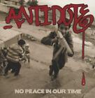 No Peace In Our Time von Antidote (2012)