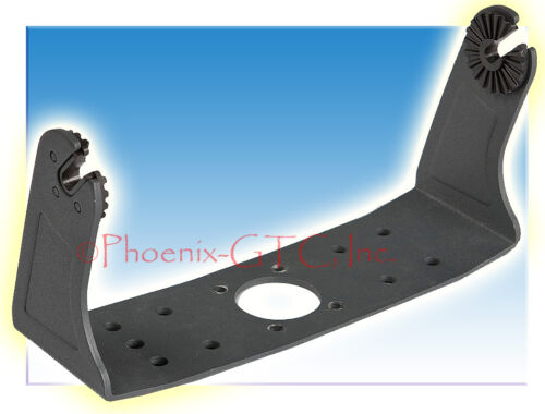 124-58 NEW LOWRANCE GB-20 GIMBAL MOUNTING BRACKET w//two knobs for HDS-7 HDS-7m