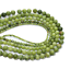 For-Bracelet-Jewelry-DIY-Natural-Green-Chinese-Jade-Stone-Loose-Beads-4-6-8-10mm thumbnail 2
