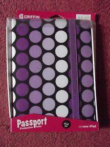 Griffin  gb37466 ipad air passport folio - Gillingham, United Kingdom - Griffin  gb37466 ipad air passport folio - Gillingham, United Kingdom