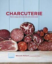CHARCUTERIE by Miranda Ballard (2014)
