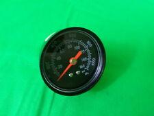 Parker K4520N14160 Pressure Gauge 0-160psi 11bar 1/4 NPT CBM