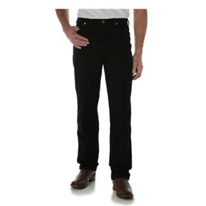 Cowboy Cut Slim Fit Jeans Shadow Black