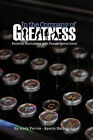 In the Company of Greatness by Andy Purvis (Paperback / softback, 2010)