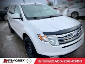 2009 Ford Edge Limited AWD LEATHER-HEATED SEATS