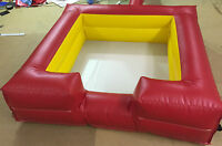 6 X 6 Ball Pool/ball Pond ( Set Of 4 Sand Bags Free When You Buy This Item)