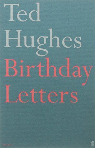 1 of 1 - Birthday Letters by Hughes, Ted 0571194737 The Cheap Fast Free Post