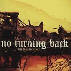 Rise from the Ashes by No Turning Back (CD, Sep-2005, Bridge Nine Records)