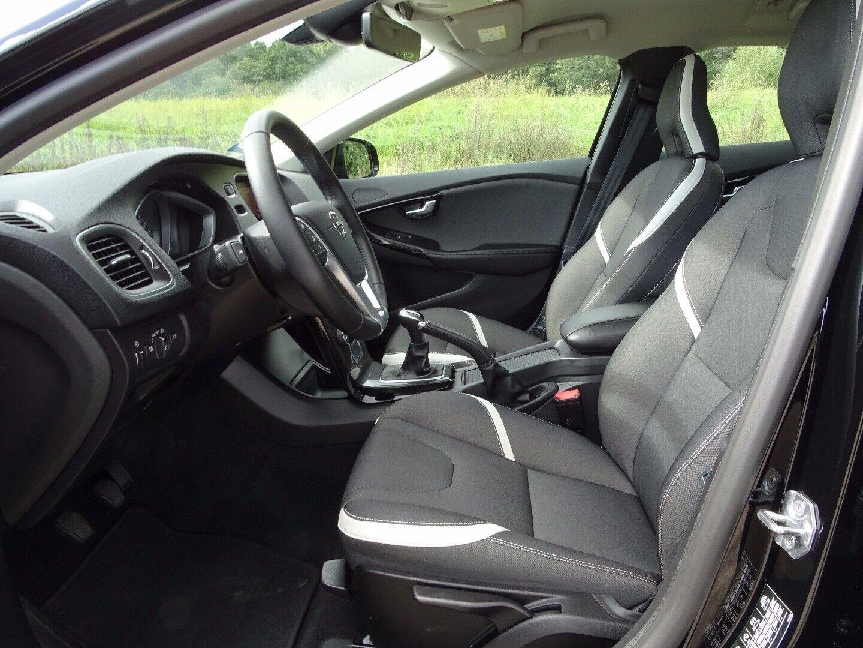 Volvo V40 2,0 D3 150 Dynamic - billede 5