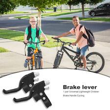 Aluminium MTB road Bike Handlebar 31.8*620 stem 80mm Brake Lever Bar End 22.2*85
