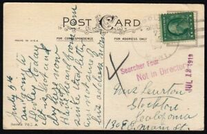 1919-auxiliary-markings-Not-In-Directory-Searcher-Four-Montana