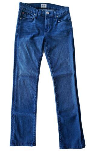 Hudson Cigarette Tilda Midrise Jeans Women's Size