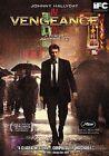 Vengeance 2009 With Johnny HALLYDAY DVD Region 1 030306954295