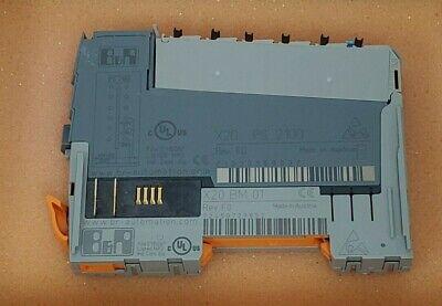 X20BM01 Einspeisebusmodul X20PS2100 B/&R X20 Einspeisemodul