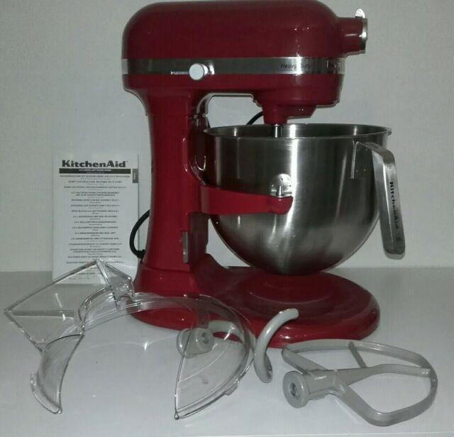 Kitchenaid Küchenmaschine Ebay 2021