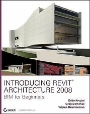 Introducing Revit Architecture 2008-ExLibrary