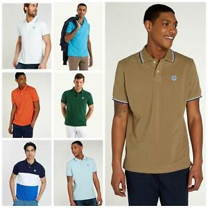 NORTH-SAILS-Mens-Legacy-Heritage-Short-Sleeve-Polo-Shirt-SALE-RRP-50