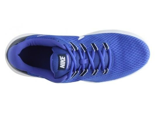 Uomo Nike  Blue/White Lace Blue/White  Lunar Converge Uomo Size 8 1/2 bfa364