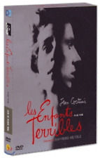 The Strange Ones / Les Enfants Terribles (1950) - Jean-Pierre Melville DVD *NEW