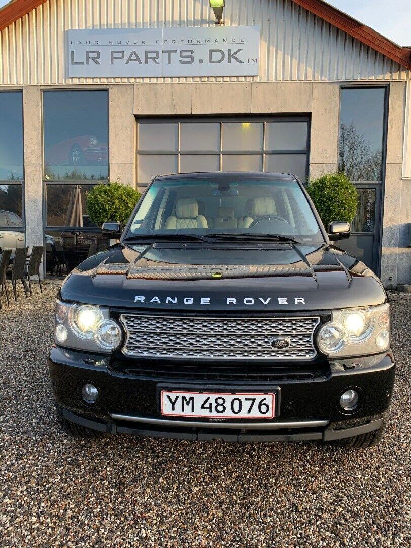 Land Rover Range Rover 3,6 TDV8 Vogue aut. 5d