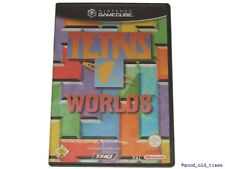 ## Tetris Worlds DEUTSCH Nintendo GameCube Spiel // GC - TOP ##