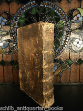 1693 1st St. Francis of Assisi & Franciscan Martyrs Hueber German Monastic Folio