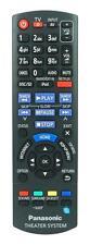 *NEW* Genuine Panasonic SC-BTT182 / SC-BTT182EBK Home Theater Remote Control