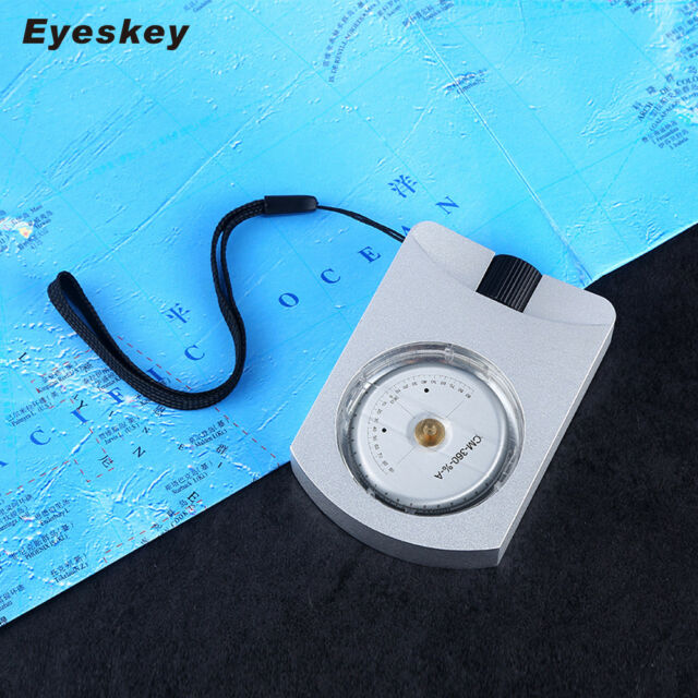 Eyeskey Professional Waterproof Survival Compass for Positioning