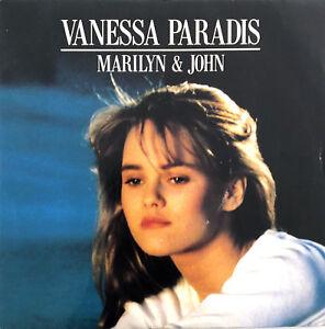 Vanessa-Paradis-7-034-Marilyn-amp-John-France-VG-VG