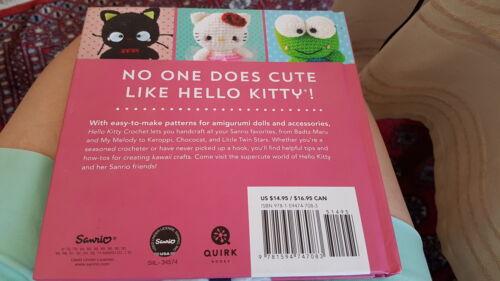 Hello-Kitty-Crochet-Supercute-Amigurumi-Patterns-For-Sanrio ...   281x500