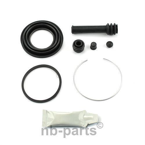 Etrier frein Kit de réparation avant 54 mm NISSAN ALMERA I primera p10 Sunny III n14
