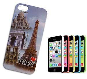 cover iphone 5 plastica
