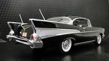 1957 Chevrolet Bel Air 1 24 Model Car