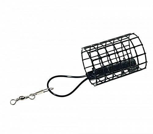 Browning Futterkorb Wire Match Feeder 30g 2,5cm