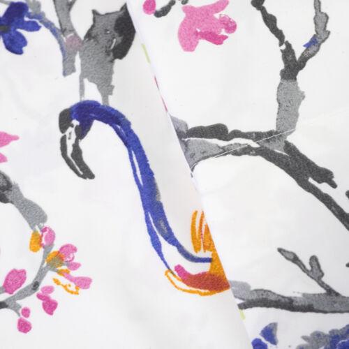 Geometrics 15 Styles 3-Piece Duvet Cover Set Printed Patterns Florals