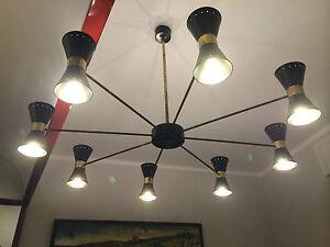 chandelier-LUCI-design-50-60-Stilnovo-arredoluce-arteluce-gauriche-stile