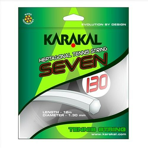 Karakal HEP Seven Tennis Strings