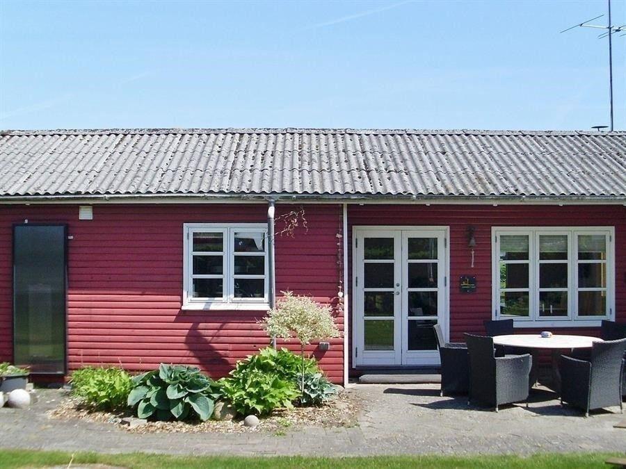 sommerhus, Høll Strand, sovepladser 4