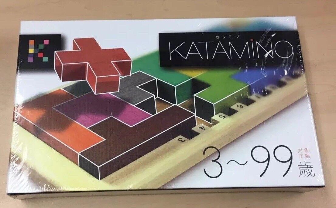 Gigamic katamino japanischen import japanischer sprache neue puzzle - spiele