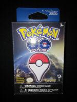 Nintendo Pokemon Go Plus + Wristband Accessory Brand Sealed Bluetooth Device