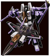 Takara Tomy Transformers Masterpiece MP-11SW Skywarp versión japonesa