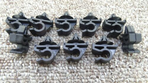 KIA ENGINE CABLE HOOK TRIM PANEL CLIPS