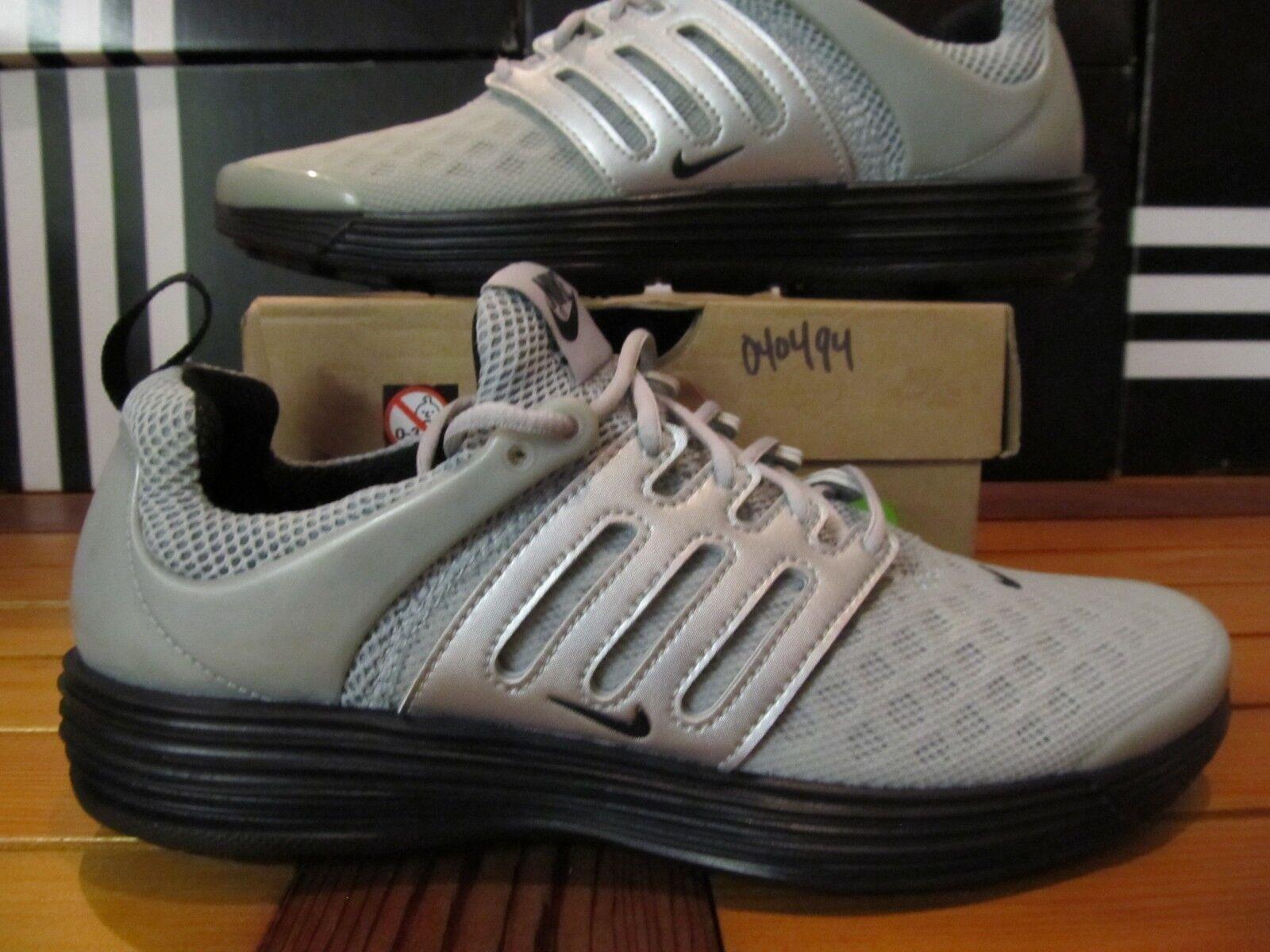 Nike rejuven8 lunare nero bassa 100 dollari d'argento, nero lunare 7,5 407269 052 presto libero - chukka c0c806